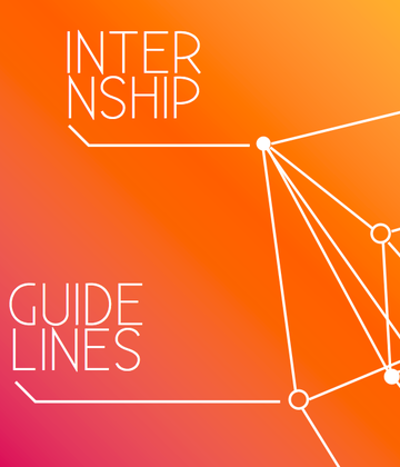 Intern Guidelines for Agencies